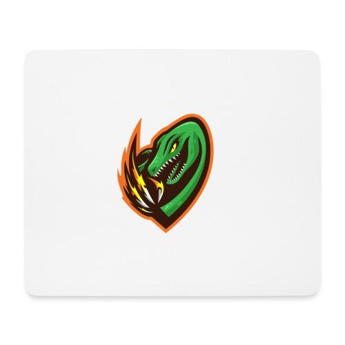 JurassicPvP Drop #1 - Mouse Pad (horizontal)
