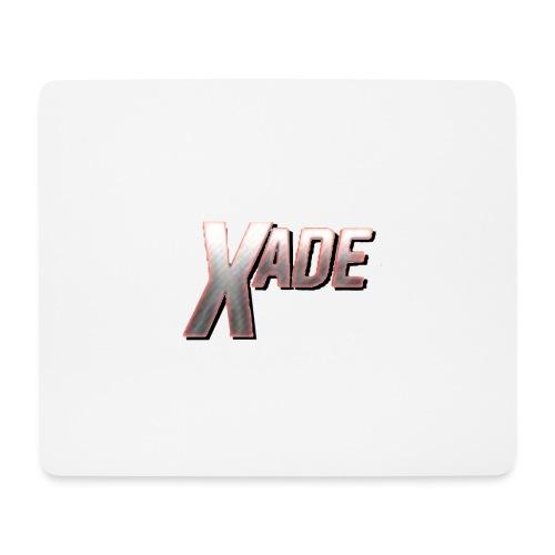 XaD3 LoGo - Mousepad (Querformat)