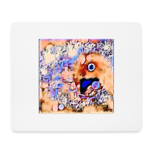 ST@RbiRD - Mousepad (bredformat)