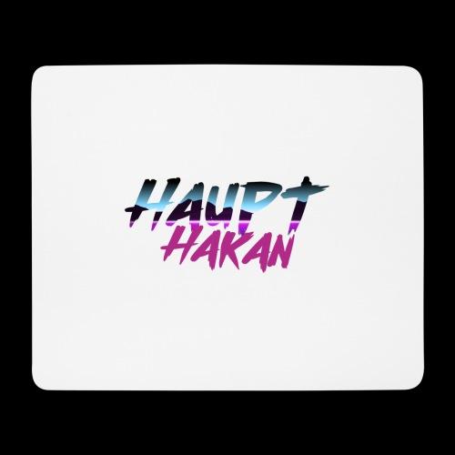 HauptHakan - Mousepad (Querformat)