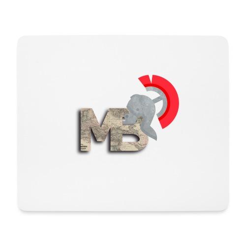 TheMBmulti Logo - Mouse Pad (horizontal)