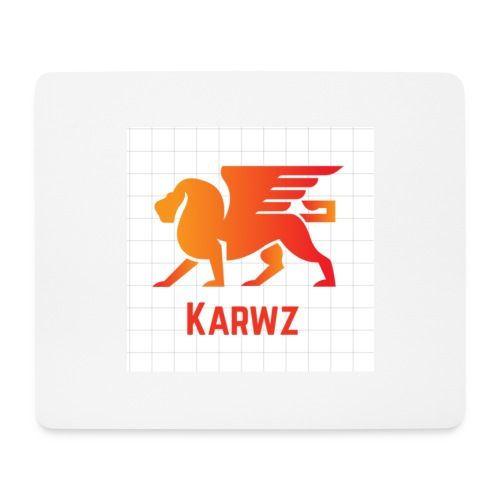 Karwz collection - Mousepad (bredformat)
