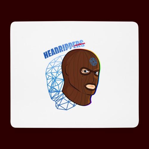 HeadRippers - Mousepad (bredformat)