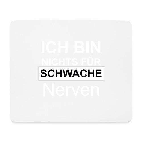 1002 WE - Mousepad (Querformat)