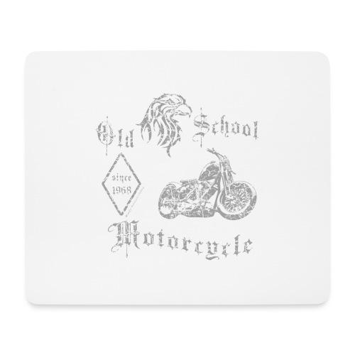 Old School MC 1968 - Mousepad (Querformat)