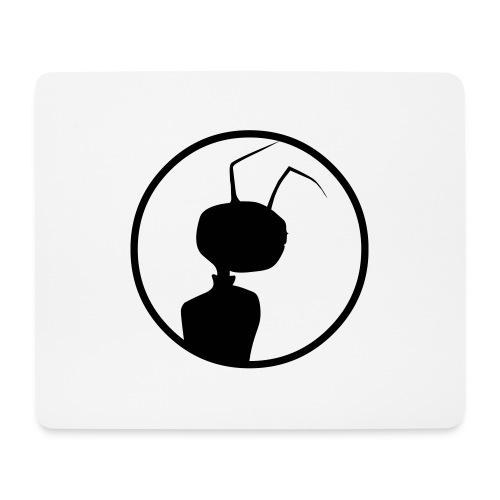 Andi Meisfeld - Ameisen Retro Tasche - Mousepad (Querformat)