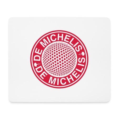 De Michelis Disco Party - Tappetino per mouse (orizzontale)