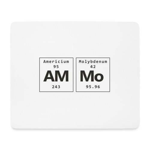 Ammo - Mousepad (bredformat)