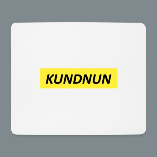 Kundnun official - Muismatje (landscape)