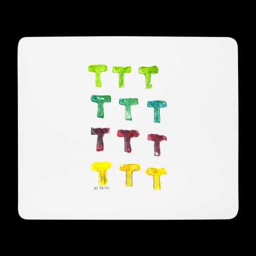 Original Color T BY TAiTO - Hiirimatto (vaakamalli)