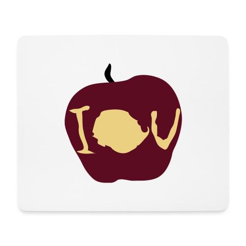 IOU (Sherlock) - Mouse Pad (horizontal)