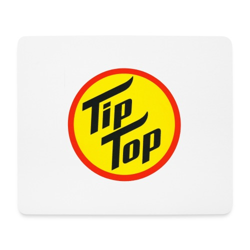 Tip Top Skiwachs - Mousepad (Querformat)