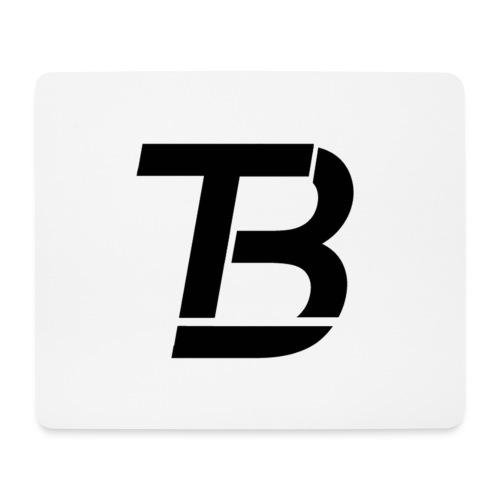 brtblack - Mouse Pad (horizontal)