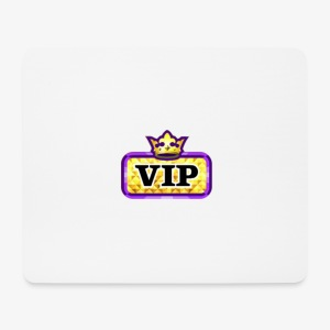 A VIP Design - Mouse Pad (horizontal)