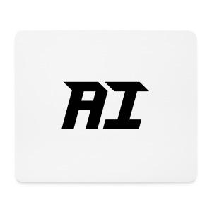 AI - Mousepad (Querformat)