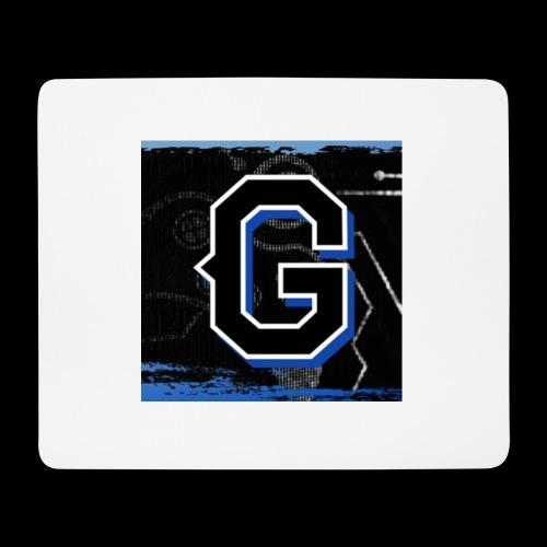 youtube grand pic - Mouse Pad (horizontal)