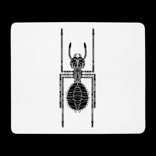 Ameise - Mousepad (Querformat)
