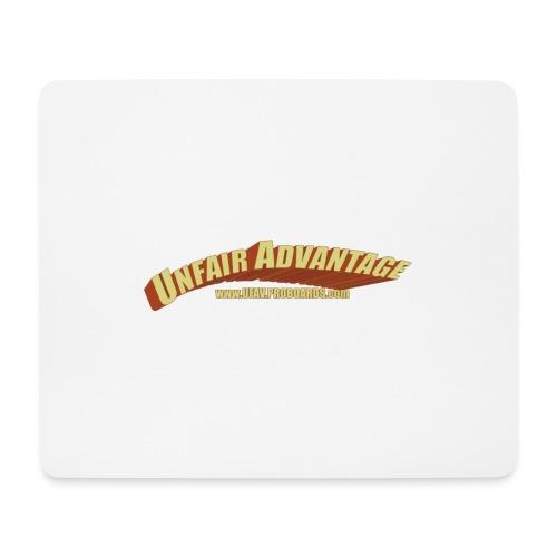 UFAV Logo - Mouse Pad (horizontal)