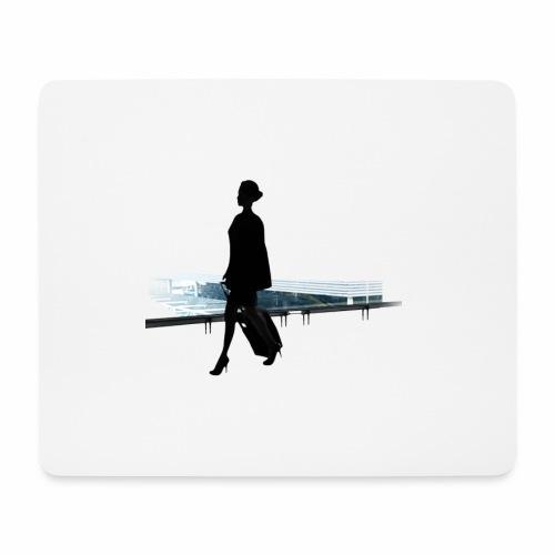 Travel - Mouse Pad (horizontal)