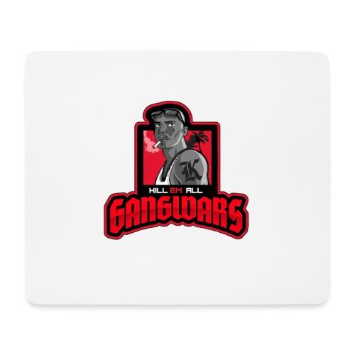 KEA GANGWARS - Mousepad (Querformat)