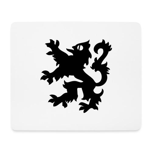 SDC men's briefs - Mouse Pad (horizontal)