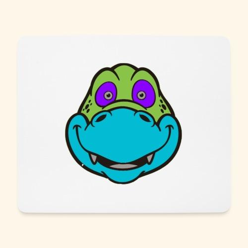 Dino - Mousepad (Querformat)