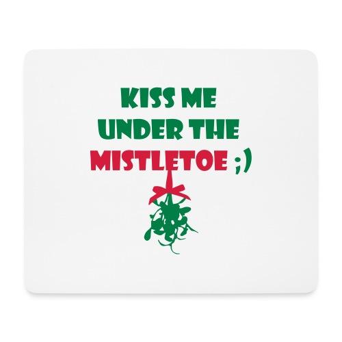 mistletoe - Mousepad (Querformat)