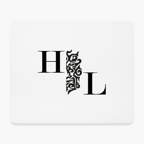 Houseology Official - HL Brand - Mouse Pad (horizontal)