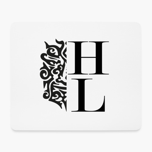 Houseology HL - Original - Mouse Pad (horizontal)