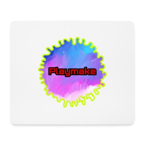 PLAYMAKE - Musematte (liggende format)
