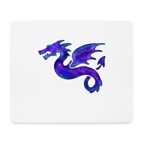 Drago - Tappetino per mouse (orizzontale)
