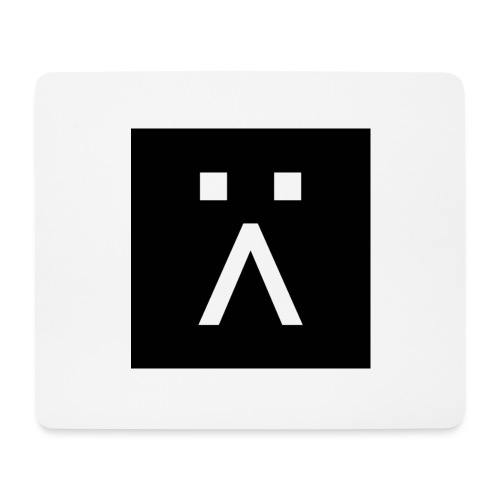 G-Button - Mouse Pad (horizontal)