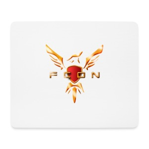 FCON Official Logo - Mouse Pad (horizontal)