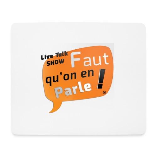 Logo_FQEP - Tapis de souris (format paysage)