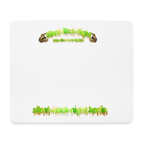 SBN2 - Mousepad (Querformat)