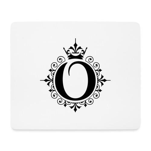 Oliver Schibli Art - Mouse Pad (horizontal)