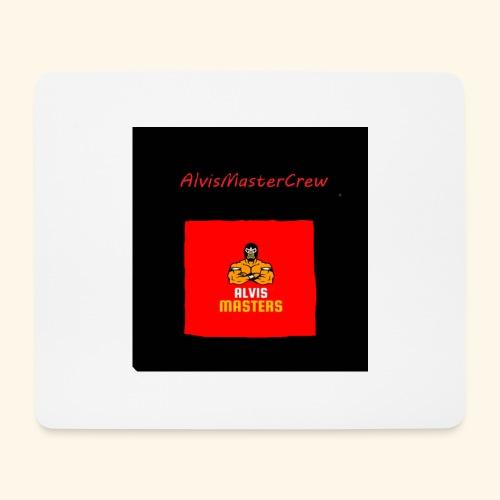Alvis crew - Musmatta (liggande format)