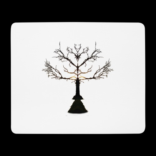 Tree of life - Tapis de souris (format paysage)
