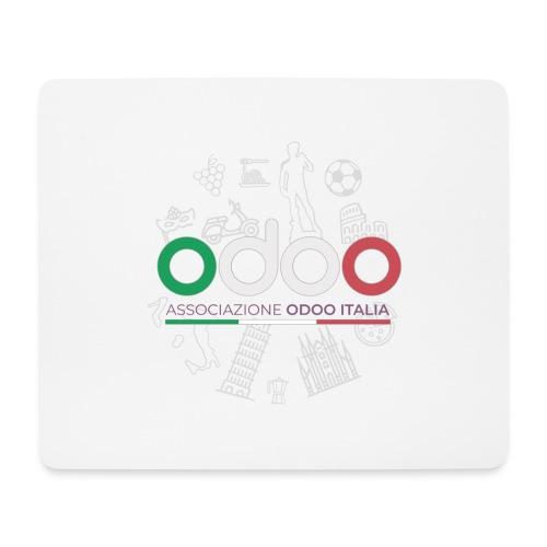 Associazione Odoo Italia - Tappetino per mouse (orizzontale)