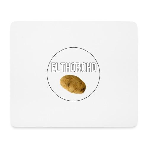 ElthoroHD trøje - Mousepad (bredformat)