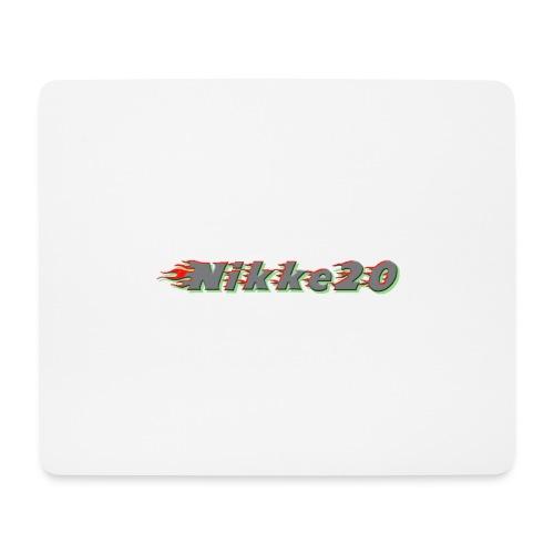 Nikke20 - Hiirimatto (vaakamalli)