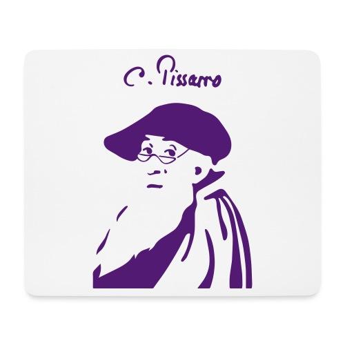 Camille Pissarro - Tappetino per mouse (orizzontale)