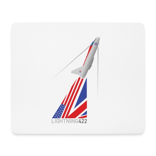 Sean Rodwell Lightning422 collection - Mouse Pad (horizontal)