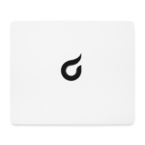 Logo3 png - Tapis de souris (format paysage)