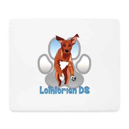 Lothlorien - Mouse Pad (horizontal)