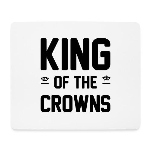 King of the crowns - Muismatje (landscape)