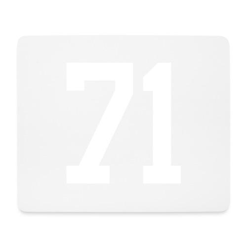 71 WLCZEK Sebastian - Mousepad (Querformat)