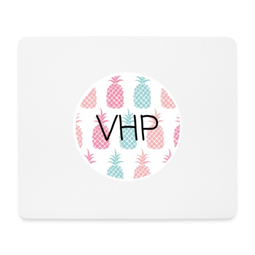 VHP Circle - Mousepad (bredformat)