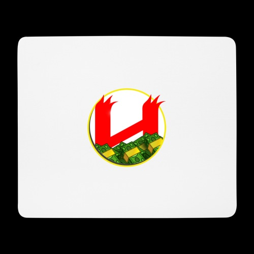Fully-Loaded-HNH - Mouse Pad (horizontal)