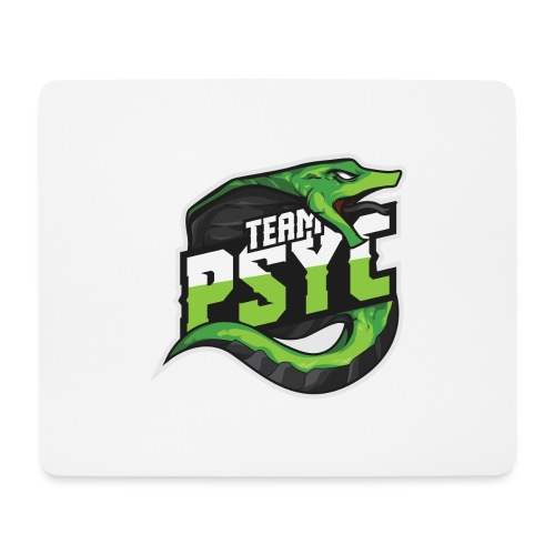 PSYC SNAKE - Mousepad (Querformat)